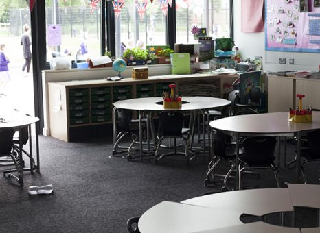Elm Park Primary School Case Study