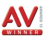 Winners of the AV Awards 2013 are Joskos Solutions