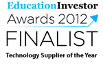 Joskos Solutions are the finalists for Education Investor Awards 2012