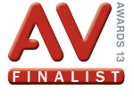 Shortlisted for The AV Awards 2013 are Joskos Solutions