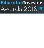 Joskos shortlisted for the 2016 Education Investor Awards – in two categories!