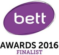 Joskos Solutions secures a BETT Awards Finalist position for the 4th year running