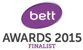 Joskos gets shortlisted in 2 categories at the BETT 2015 Awards and gets 'Highly Commended' for ICT Service and Support