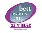 Joskos gets a double-nomination for the BETT 2013 Awards