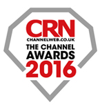 Joskos Solutions make the finalists CRN Channel Awards