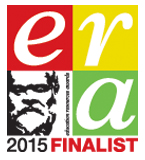 Joskos nominated as finalists in the ERA Awards 2015 for the 3rd consecutive year!