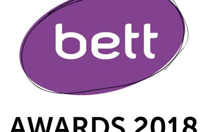 Joskos Solutions are named finalists for 2 categories in the BETT awards for the 6th year running