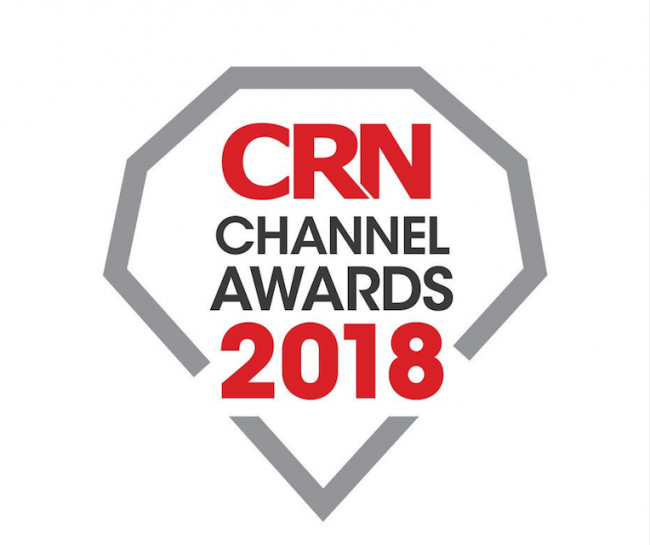 Joskos Solutions have been shortlisted for the CRN Channel Awards 2018!